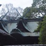 池田市街を散策します!【伊居太神社(いけだじんじゃ)】